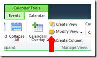 Showing more detail in SharePoint Calendar