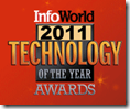 InfoWorld likes SharePoint 2010